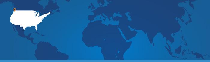 HAI United States Map