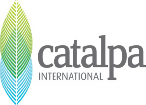 Catalpa International Logo