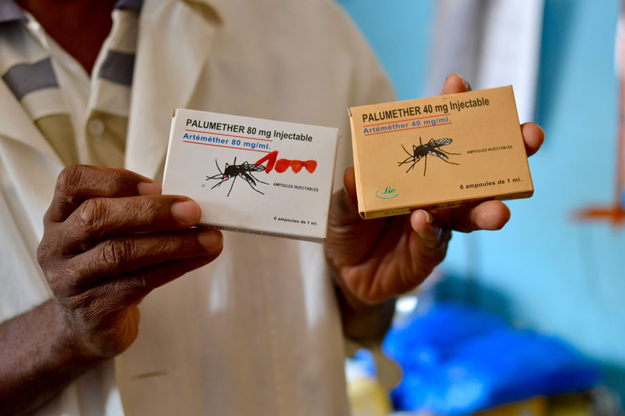 Malaria Medicines - Health Alliance International