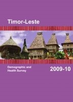 01. Timor DV blog DHS survey (photo 1)