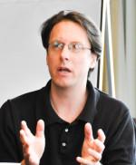 HAI's Executive Director, Dr. James Pfeiffer