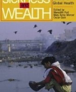 Sickness and Wealth Book cover