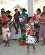 Notes from the Field: Breastfeeding in Timor-Leste