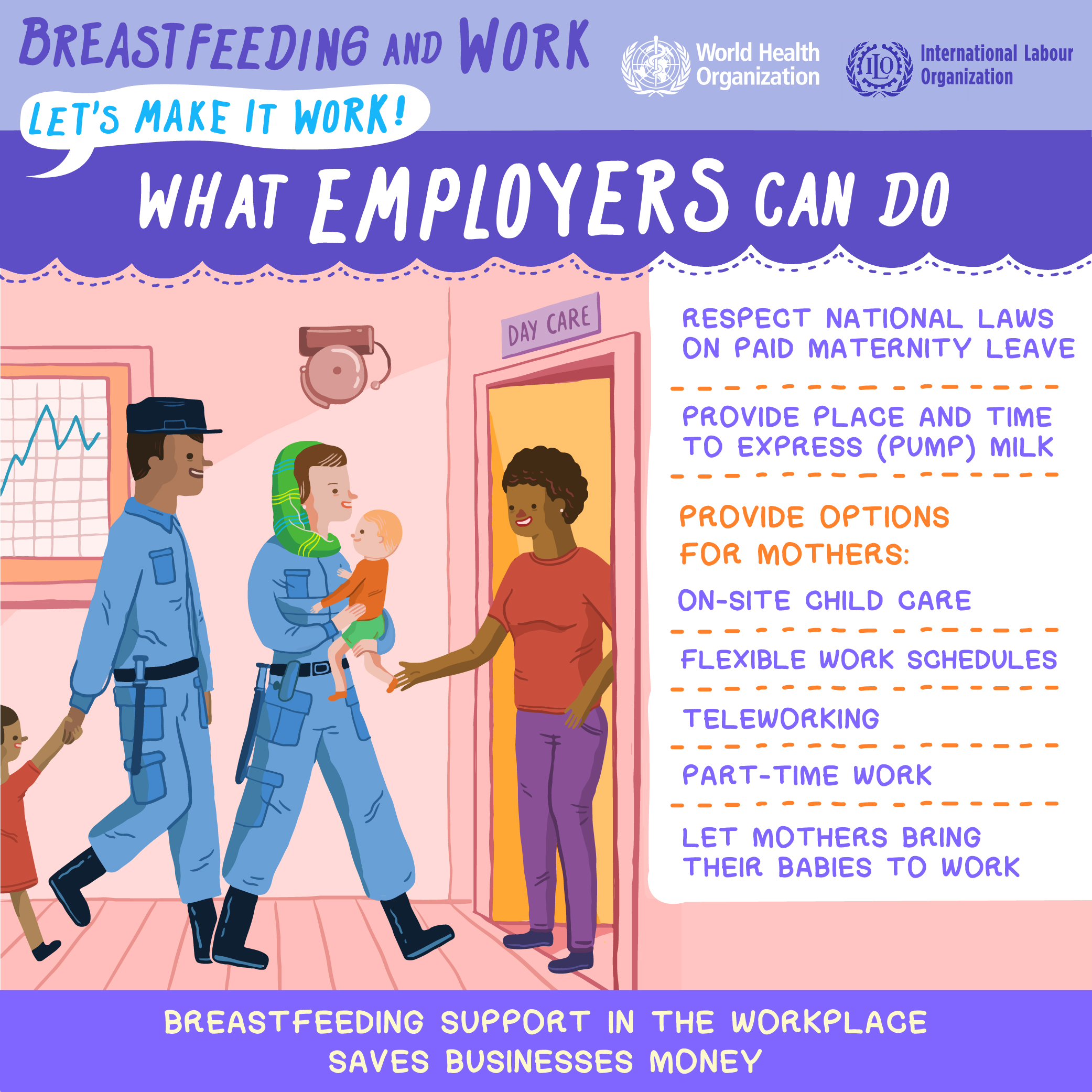 an analysis of challenges faced by breastfeeding mothers in the workplace The challenges of breastfeeding in a complex world   developing workplace and school policies and practices that actively support  mothers who initiate .