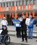 Publication Alert: Civil Society and Health for All