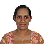 Leopoldina Magno dos Santos